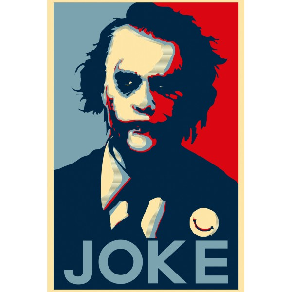 Joker is Hope