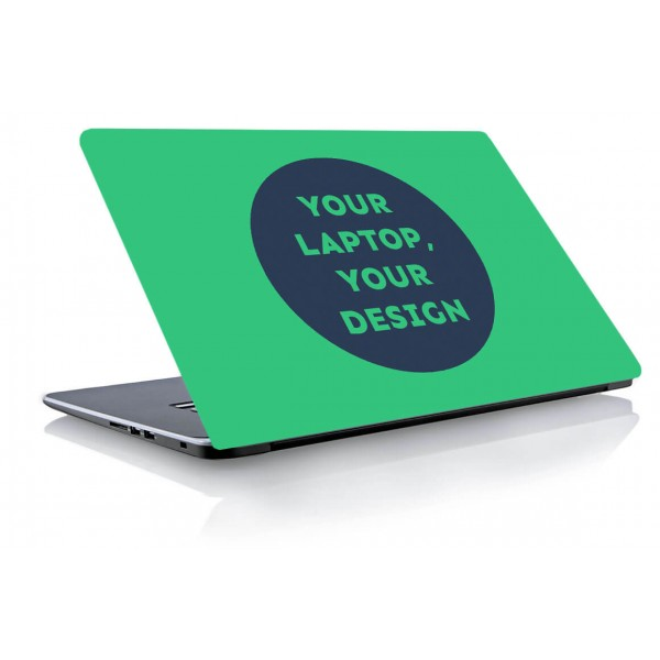 Custom Laptop Skins