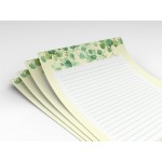 Resene Tusk - Sheets for Letters, Poetry and Lyrics with Envelopes