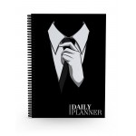 Suit Up! Daily Planner